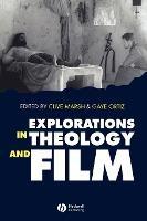 Explorations in Theology and Film