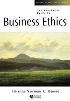The Blackwell Guide to Business Ethics