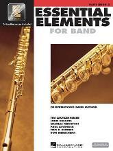 Essential Elements 2000, Flute