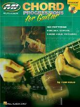 Chord Progressions for Guitar