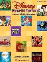 Disney Mega Hit Movies