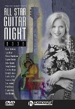 Muriel Anderson's All-Star Guitar Night, Concert 2000 Recorded Live in Nashville, Tennessee on July 21, 2000