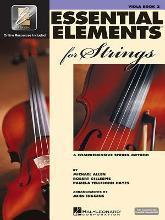 Essentials Elements for Strings