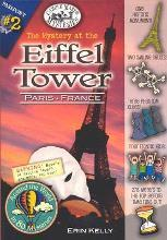 The Mystery at the Eiffel Tower (Paris, France)