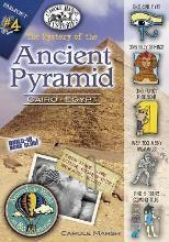 The Mystery of the Ancient Pyramid