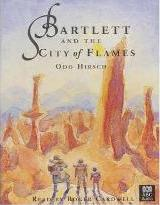 Bartlett and the City of Flames 3xcd