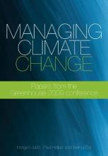 Managing Climate Change 2009