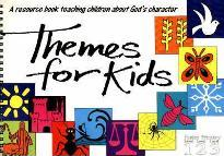Themes for Kids - Junior Primary: Teacher's Manual