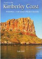 A Guide to the Kimberly Coast Wilderness, North Western Australia