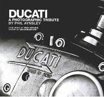 30 Years of Ducati Photography