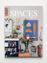 Spaces Volume 4 by Frankie Magazine