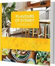 Flavours of Sydney 2nd Edition