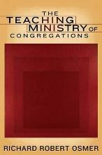 The Teaching Ministry of Congregations