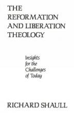 The Reformation and Liberation Theology