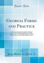 Georgia Forms and Practice