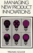 Managing New Product Innovations