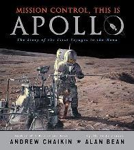 Mission Control, This Is Apollo