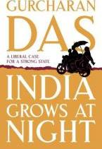 India Grows at Night