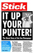 Stick it Up Your Punter!