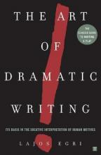 Art Of Dramatic Writing
