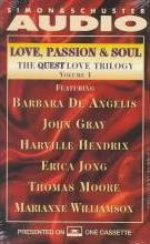Quest Love Series: Love and Spirituality Volume 1