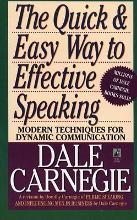The Quick and Easy Way to Effective Speaking