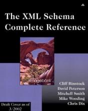 The XML Schema Complete Reference