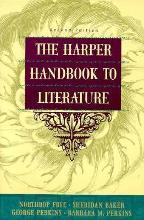Harper Handbook to Literature