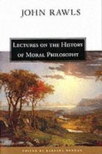 Lectures on the History of Moral Philosophy