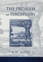 The Problem of Perception