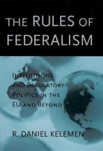 The Rules of Federalism