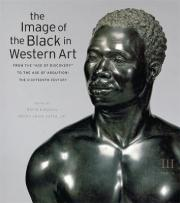 """The Image of the Black in Western Art: From the """"Age of Discovery"""" to the Age of Abolition v. III"""