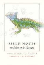Field Notes on Science and Nature