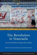 The Revolution in Venezuela