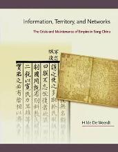 Information, Territory, and Networks