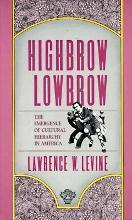 Highbrow-Lowbrow