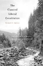 The Classical Liberal Constitution
