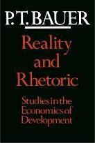 Reality and Rhetoric