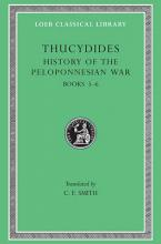 A History of the Peloponnesian War: Bk. 5-6