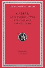 Alexandrian, African and Spanish Wars