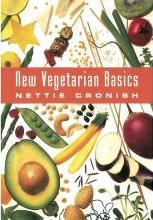 New Vegetarian Basics