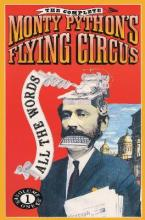 Monty Pythons Flying Circus Vol 1 #