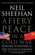 A Fiery Peace In A Cold War, A