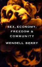 Sex, Economy, Freedom and Community