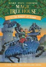 Magic Tree House 02