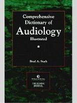 The Comprehensive Dictionary of Audiology
