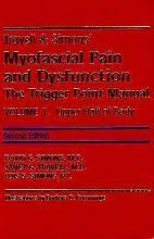 Travell & Simon's Myofascial Pain and Dysfunction Two Volume Set