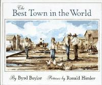 The Best Town in the World