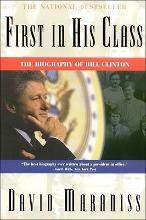 First in His Class: Bill Clinton