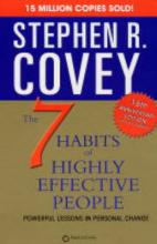 7 Habits of Highly Effective People Anniversary Edition